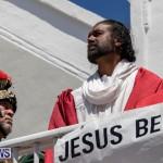 Jesus The Walk to Calvary Bermuda, April 19 2019-2061