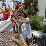 Jesus The Walk to Calvary Bermuda, April 19 2019-2091
