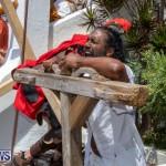 Jesus The Walk to Calvary Bermuda, April 19 2019-2093