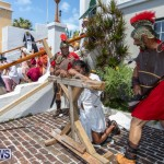 Jesus The Walk to Calvary Bermuda, April 19 2019-2094