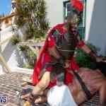 Jesus The Walk to Calvary Bermuda, April 19 2019-2098