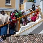Jesus The Walk to Calvary Bermuda, April 19 2019-2100