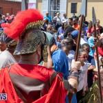 Jesus The Walk to Calvary Bermuda, April 19 2019-2102