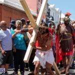 Jesus The Walk to Calvary Bermuda, April 19 2019-2105