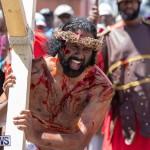 Jesus The Walk to Calvary Bermuda, April 19 2019-2110