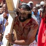 Jesus The Walk to Calvary Bermuda, April 19 2019-2115