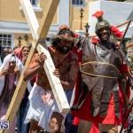 Jesus The Walk to Calvary Bermuda, April 19 2019-2118