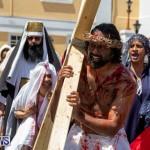 Jesus The Walk to Calvary Bermuda, April 19 2019-2126