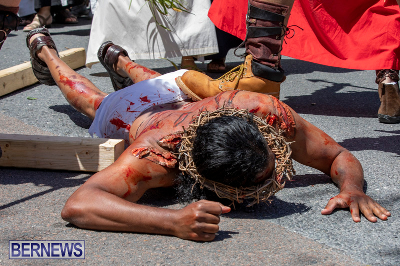 Jesus-The-Walk-to-Calvary-Bermuda-April-19-2019-2138