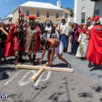 Jesus The Walk to Calvary Bermuda, April 19 2019-2139