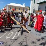 Jesus The Walk to Calvary Bermuda, April 19 2019-2141