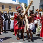 Jesus The Walk to Calvary Bermuda, April 19 2019-2144