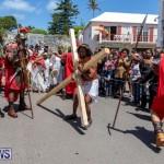 Jesus The Walk to Calvary Bermuda, April 19 2019-2146