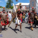 Jesus The Walk to Calvary Bermuda, April 19 2019-2154
