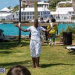 Jesus The Walk to Calvary Bermuda, April 19 2019-2171