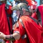 Jesus The Walk to Calvary Bermuda, April 19 2019-2180
