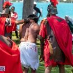 Jesus The Walk to Calvary Bermuda, April 19 2019-2182