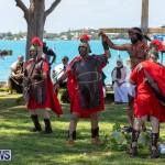 Jesus The Walk to Calvary Bermuda, April 19 2019-2185