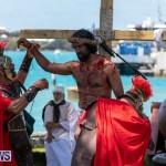 Jesus The Walk to Calvary Bermuda, April 19 2019-2188