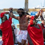 Jesus The Walk to Calvary Bermuda, April 19 2019-2192