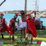 Jesus The Walk to Calvary Bermuda, April 19 2019-2194