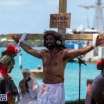 Jesus The Walk to Calvary Bermuda, April 19 2019-2199