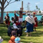Jesus The Walk to Calvary Bermuda, April 19 2019-2228