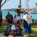Jesus The Walk to Calvary Bermuda, April 19 2019-2243
