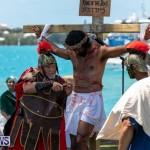 Jesus The Walk to Calvary Bermuda, April 19 2019-2246