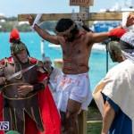 Jesus The Walk to Calvary Bermuda, April 19 2019-2248