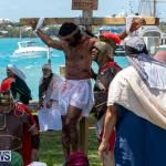 Jesus The Walk to Calvary Bermuda, April 19 2019-2259