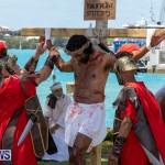 Jesus The Walk to Calvary Bermuda, April 19 2019-2285