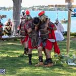 Jesus The Walk to Calvary Bermuda, April 19 2019-2287
