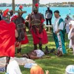 Jesus The Walk to Calvary Bermuda, April 19 2019-2293