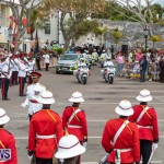 Peppercorn Ceremony Bermuda, April 24 2019-3410