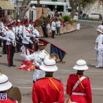 Peppercorn Ceremony Bermuda, April 24 2019-3451