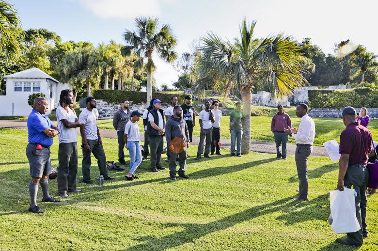 Skills Development Presentation Bermuda April 2019 (1)