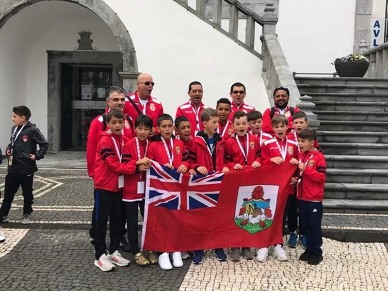 Vasco Da Gama Select Team-Azores 2019 (1)