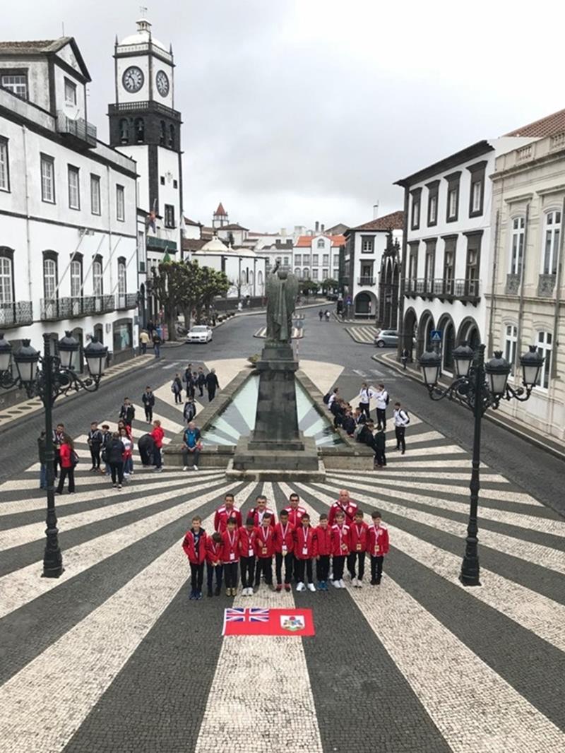 Vasco Da Gama Select Team-Azores 2019 (2)