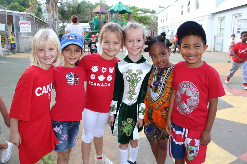 Warwick Academy's International Day Bermuda April 2019 (18)
