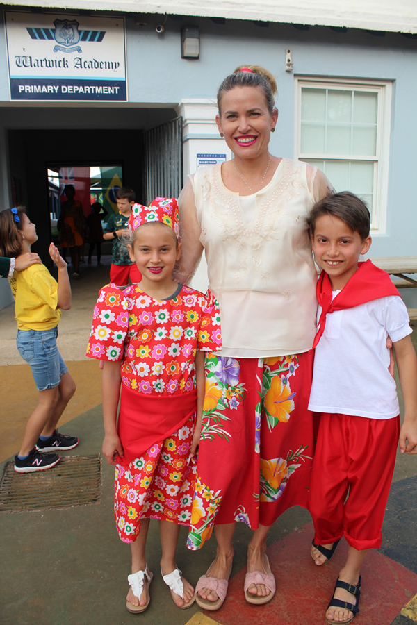 Warwick Academy's International Day Bermuda April 2019 (25)