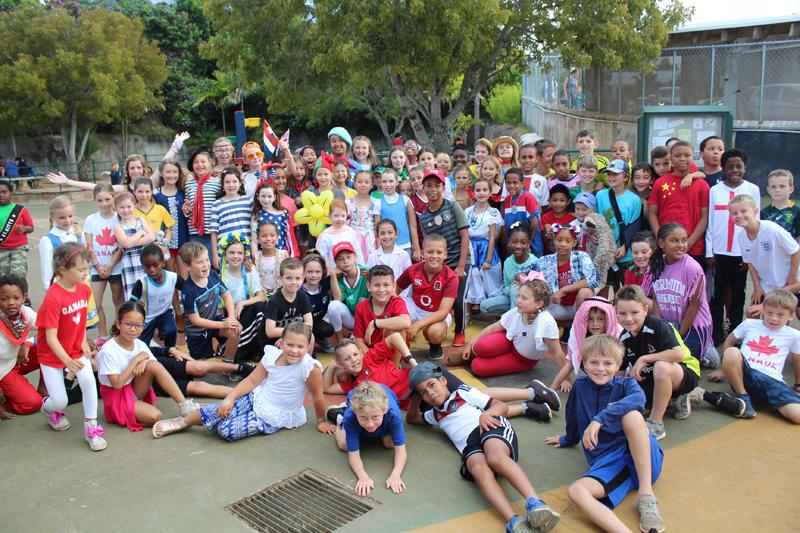 Warwick Academy's International Day Bermuda April 2019 (6)