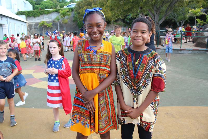 Warwick Academy's International Day Bermuda April 2019 (9)