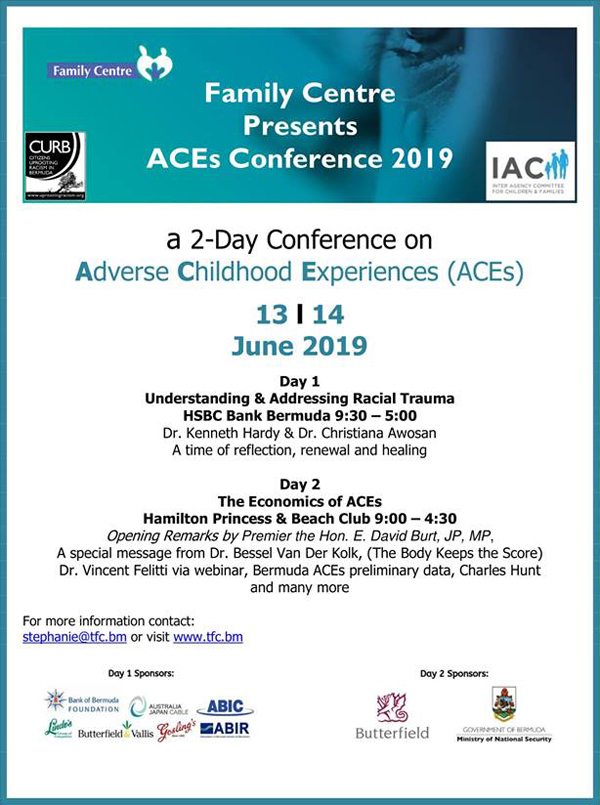 ACEs Conference June 2019