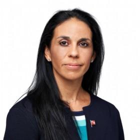 Alison Dyer-Fagundo Bermuda May 2019