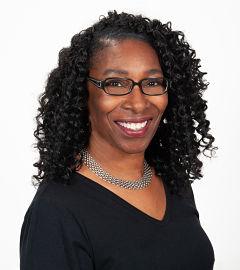 Ann Daniels Bermuda May 2019