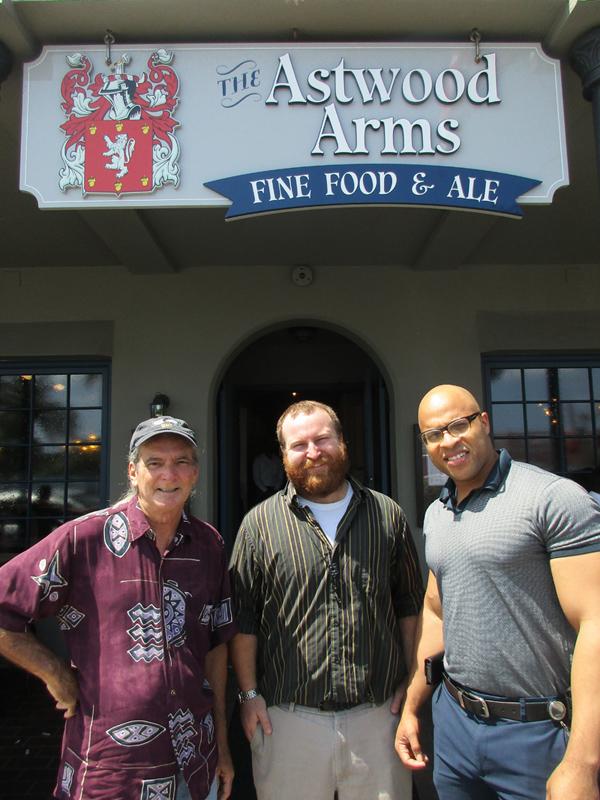 Astwood Arms Bermuda May 2019 (1)