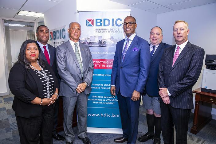 BDIC Bermuda May 2019