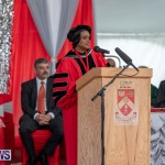 Bermuda College Graduation Commencement Ceremony, May 16 2019-2315