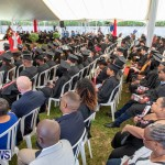 Bermuda College Graduation Commencement Ceremony, May 16 2019-2404